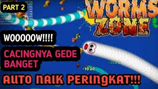 Worms zone.io pro terbesar part 2