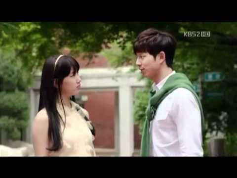 [BaeSuzy/배수지]120611 BIG ep3_Suzy3 ; Jang Ma-ri meet BF, fake Kyung-jun with Gil teacher ^^!