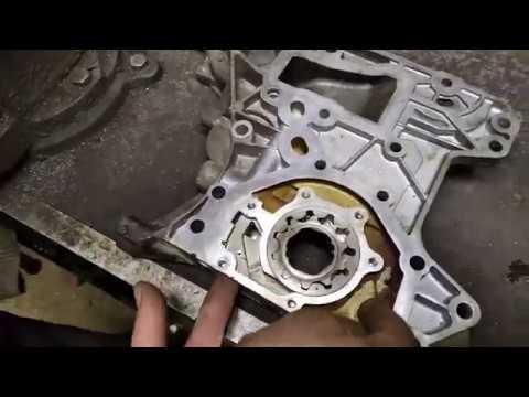 Клапанная крышка убила мотор Z16XEP