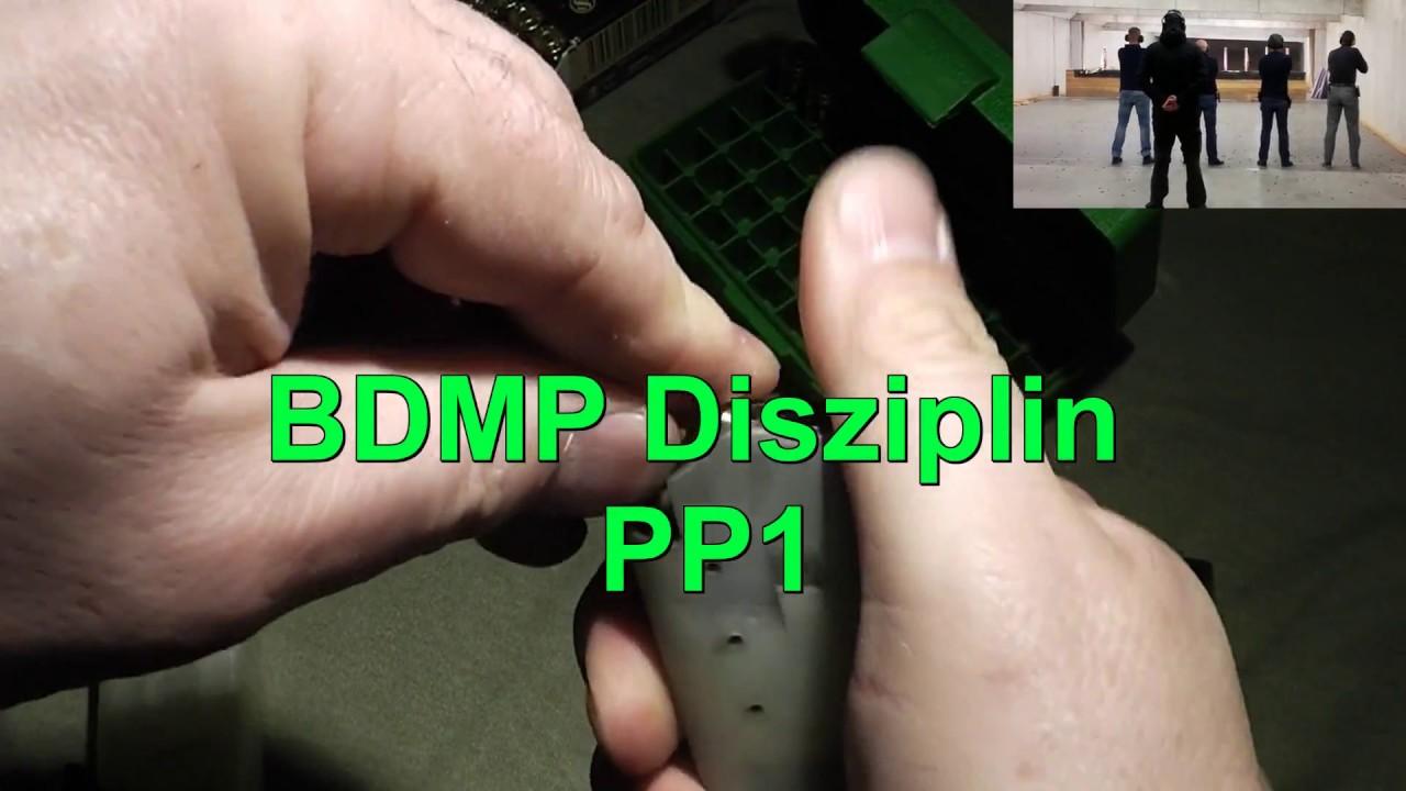 Download BDMP Disziplin / PP1