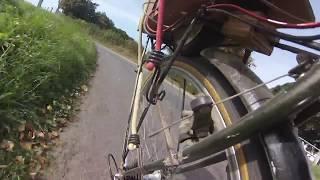 Vélo Electrique DIY à moins de 200€ - avec Moteur Hoverboard