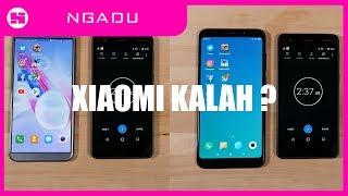 Download Video HARUSKAH XIAOMI KHAWATIR? // Honor 9 Lite VS Xiaomi Redmi 5 Plus MP3 3GP MP4