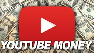 Youtube Money.