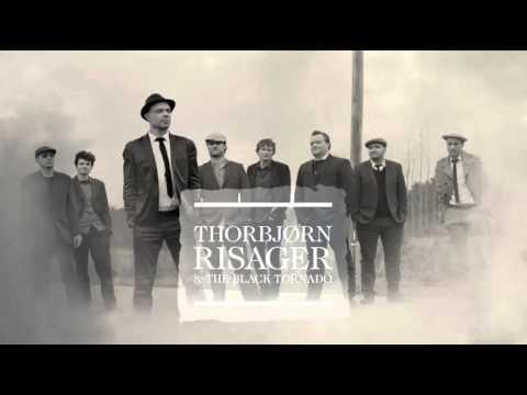 Thorbjorn Risager & The Black TornadoDrowning 2014