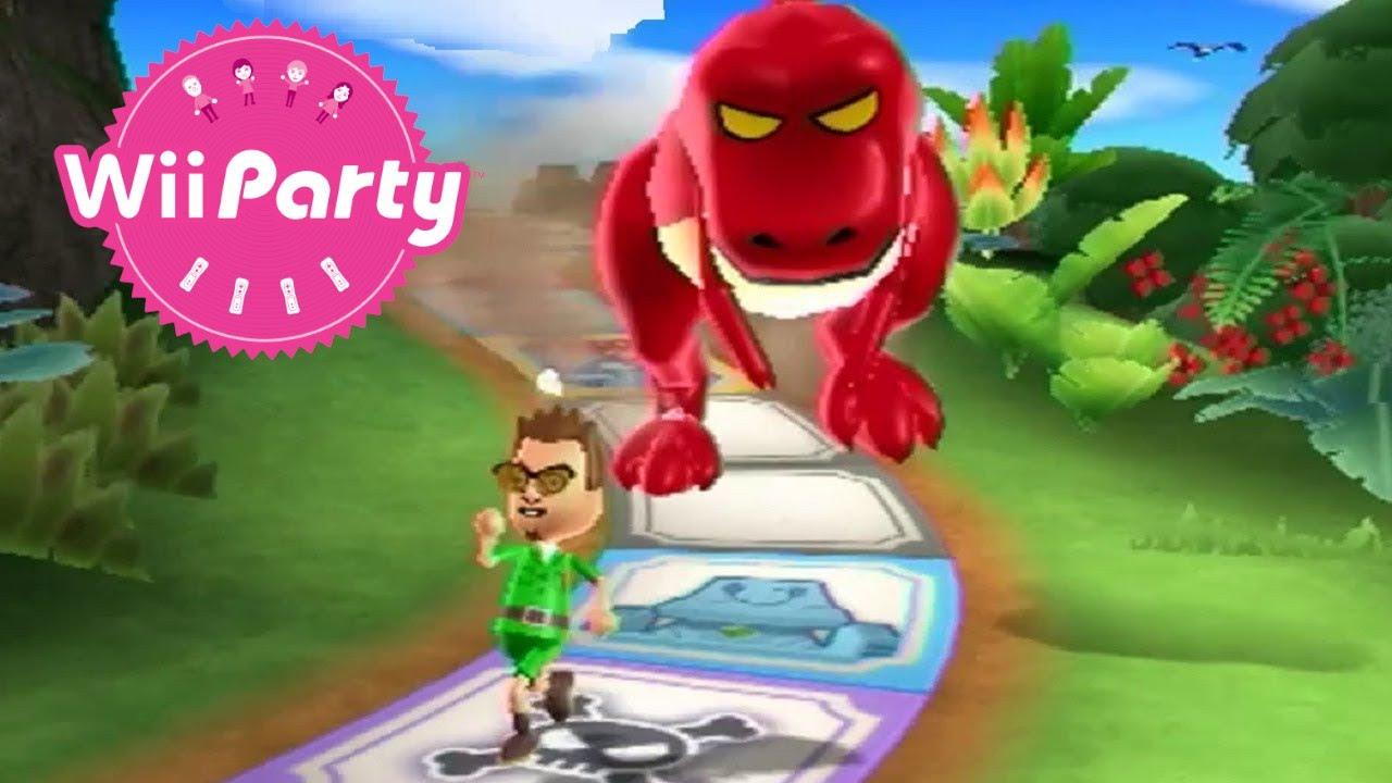 Wii Party - Full Game Walkthrough