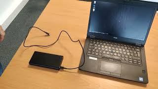 RAVpower - USB-C Powerbank um Notebooks zu laden