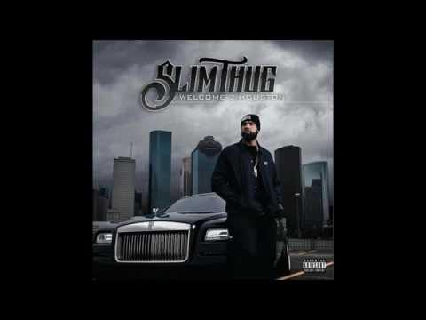 Slim Thug & ZRo  Its Goin Down