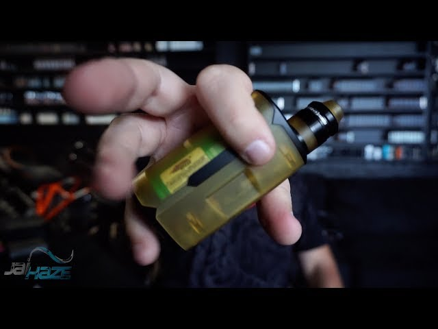 Ijoy Capo 100w Squonker Review And Rundown