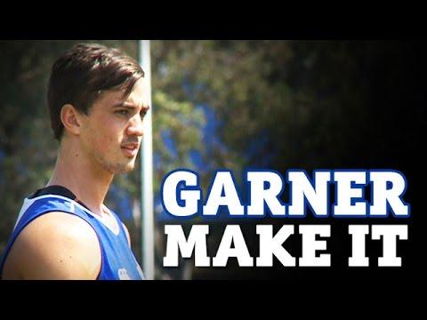 December 04, 2014: Taylor Garner interview