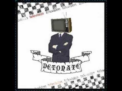 Detonate - Television (Full Album)
