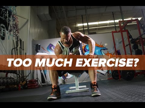 RANT! Too Much Exercise? The Media Attacks I Fight Back | Tiger Fitness