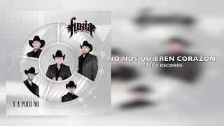 La Furia Del Bravo - No Nos Quieren Corazón (Audio)