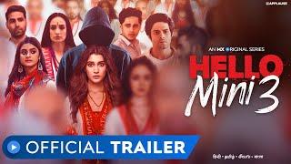 Hello Mini – Season 2 Out Now