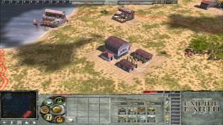 Vamos Jogar Empire Earth 2 [PT]