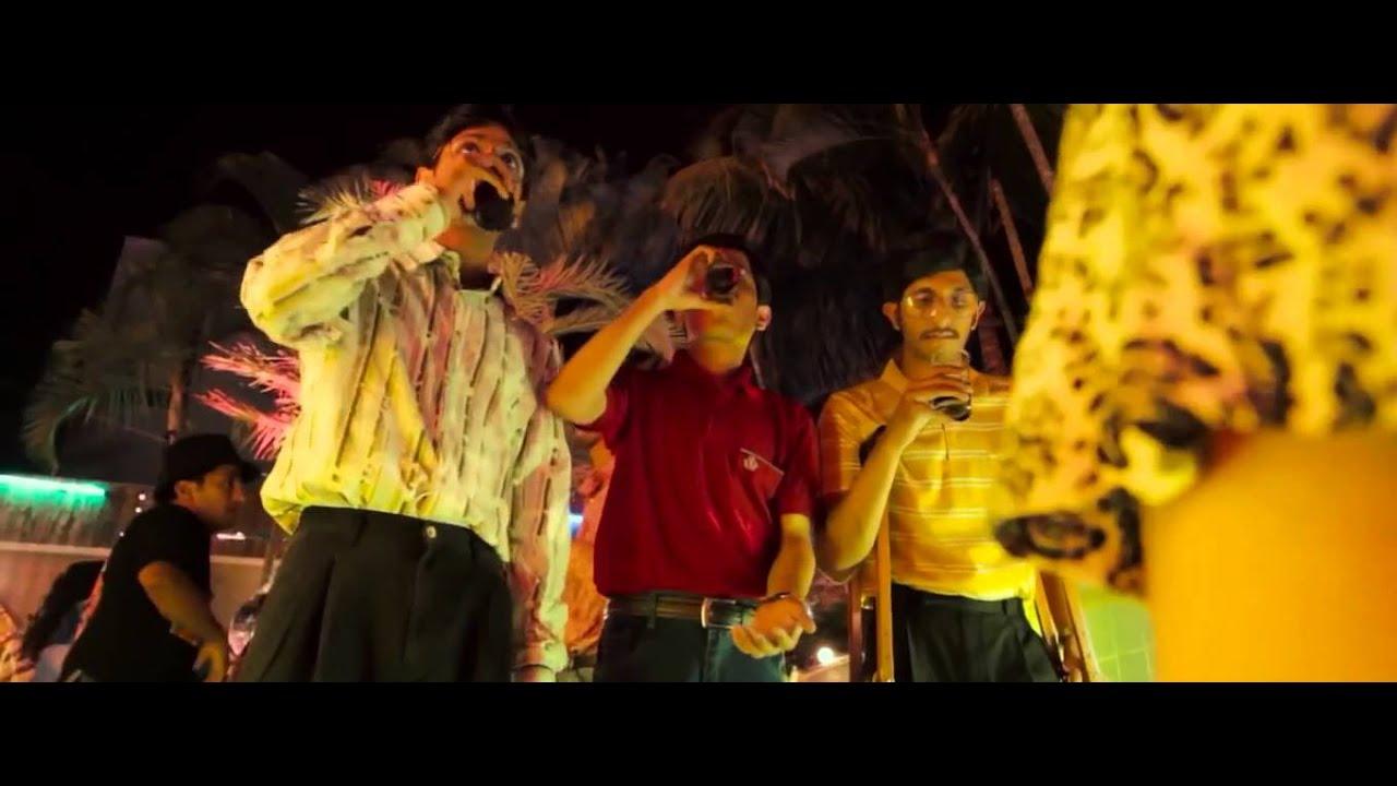 Download BRAHMAN NAMAN (2016) TRAILER, Shashank Arora, Tanmay Dhanania, Sid Mallya