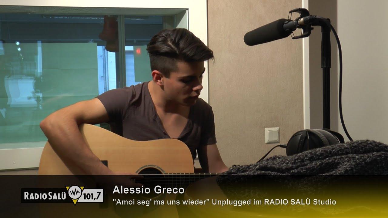 Alessio Supertalent