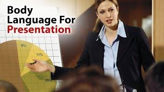 Repeat youtube video Powerful Presentation Skills | Body Language | LSD