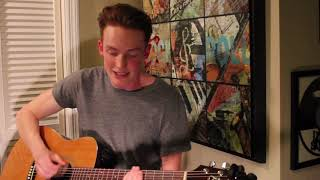 Spaceship - Andy Grammer (Carter Voss Cover)