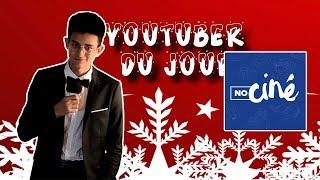 19 Décembre ║ Calendrier de l'Avent des Youtubers Cinéma