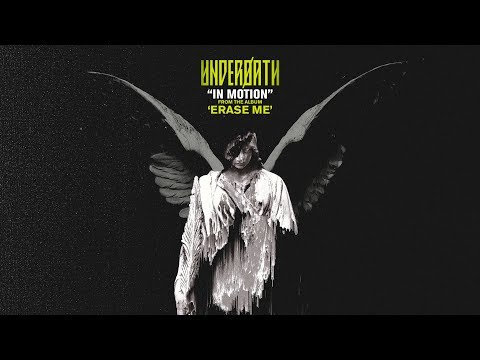 Underoath - In Motion