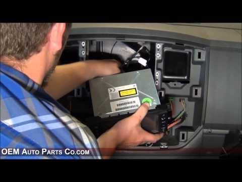 2006-2008 Dodge Ram Premium Factory RER MyGIG Adapter Radio Retrofit  - Easy Plug & Play Install!