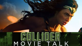 Wonder Woman Holding Better At Box Office Than Any Superhero Movie In 15 Years - Collider Movie Talk