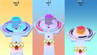 Fire Balls - 3D Shooter Android Gameplay