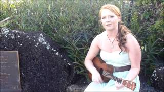 Bubbly- Colbie Caillat (Ukulele Cover)