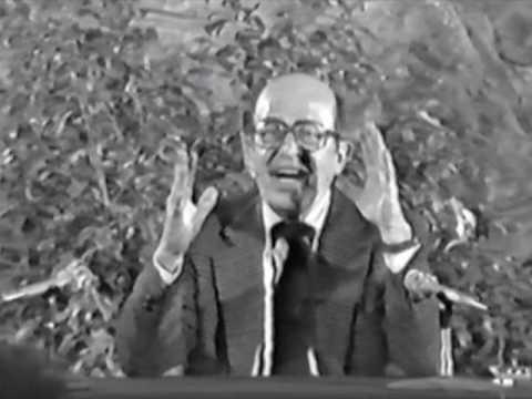 Clement Greenberg: Q&A