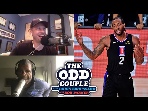 Chris Broussard & Rob Parker - Kawhi Leonard Chokes and LeBron James is STILL the Best in the World