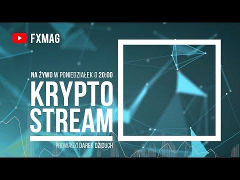 Dyplomaci z FutureNet. NSA wchodzi w krypto? | KRYPTO Stream #34