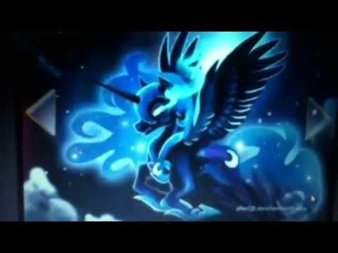 angel of darkness mlp - photo #6