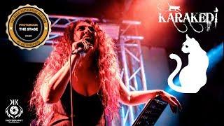 Karakedi - Heaven and Hell (Black Sabbath Cover)