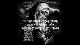 Bloodbath - Unite in Pain (lyric video)