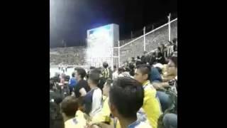 Pahang vs jdt suku akhir 2017