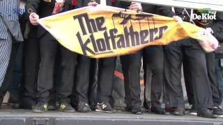 The Klotfathers bij Reundje Klot At the Movies
