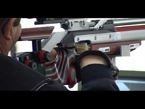 10 Shooting World Cup Parte 1