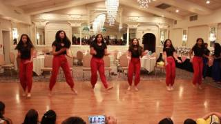 TMHO Diwali 2016 Kids Dance