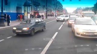 Дорогу скорой 1. Помоги незнакомцу - уступи дорогу скорой.