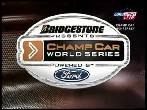 2006 Tecate Grand Prix of Monterrey Presented by Roshfrans Intro