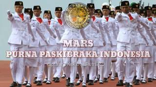 MARS PURNA PASKIBRAKA INDONESIA 2017