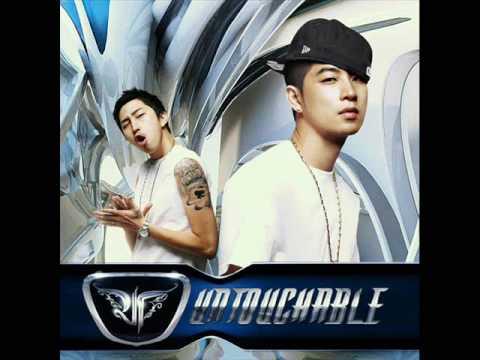 [MP3] 01 Wassup -언터처블 (Untouchable)