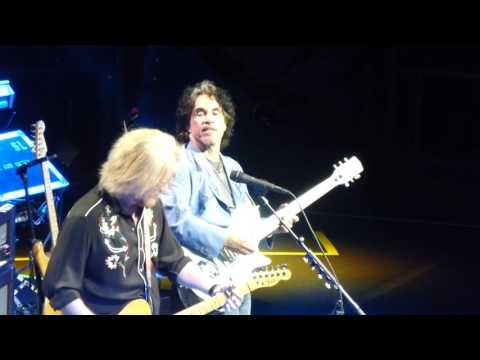 Hall & Oates: Did it in a Minute -...