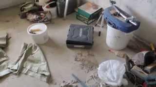 С чего начинается ремонт в жилой квартире(Основы ремонта, с чего начинается ремонт в жилой квартире, какие выполняются работы, на чем можно сэкономит..., 2015-06-21T17:49:45.000Z)