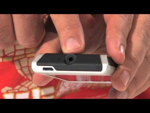 Motorola Devour Android Smartphone Unboxing Review