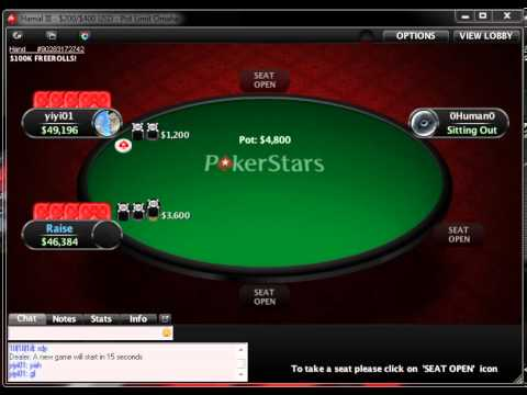 Pokerstars Bankrollmob Freeroll PaГџword