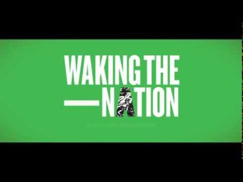 Waking the Nation - 2016 at the Abbey Theatre