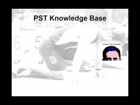 Ch 11 Psychological Skills Training