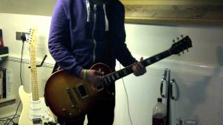 Video Re-wired - Kasabian Cover (HD) download MP3, 3GP, MP4, WEBM, AVI, FLV April 2018