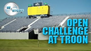 MEGA GOLF CHALLENGE AT ROYAL TROON